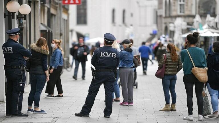 حصيلة ضحايا جائحة كورونا تواصل ارتفاعها في ألمانيا