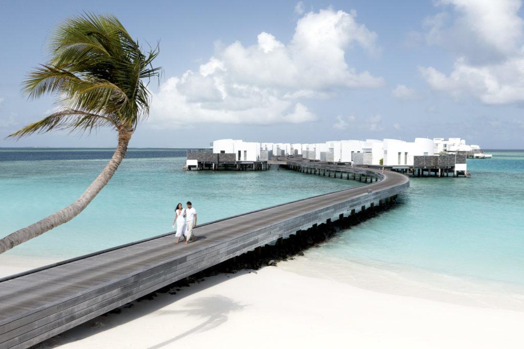افتتاح منتجع جميرا المالديف ليبدأ استقبال ضيوفه من 1 أكتوبر