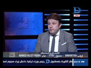 """داعية مصري يكشف عن دليل قرآني من سورة القدر.. يؤكد أن ليلة القدر ليلة 27 """"فيديو"""""""