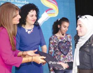 توزيع جائزة عبدالحميد شومان لأدب الطفل