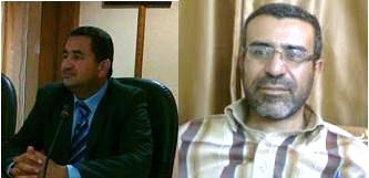 """عرض كتاب """"الدولة والدين"""" في رابطة الكتاب الأردنيين فرع جرش"""