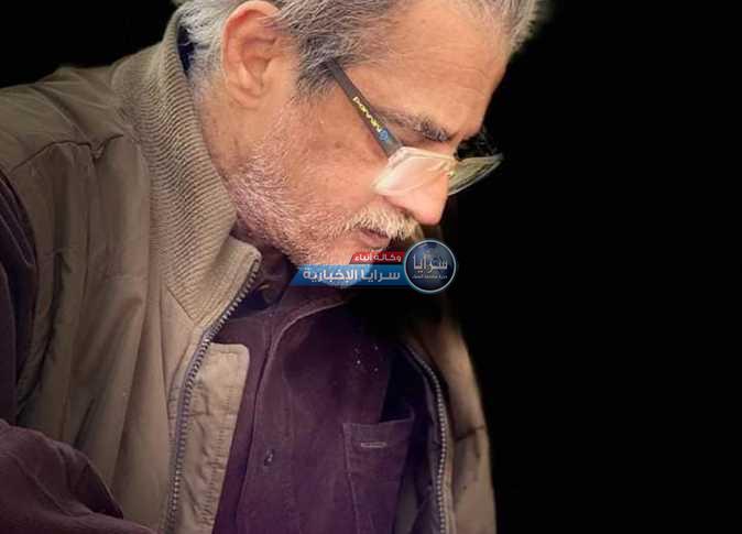 وفاة الفنان إيهاب خورشيد عن عمر يناهز 82 عامًا