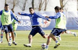 هجوم أرجنتيني بلا فاعلية في مواجهة دفاع باراغواي الصلب في الدور قبل النهائي