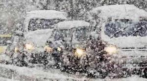 """المملكة على موعد مع منخفض """"قطبي"""" و تساقط الثلوج يقترب  ..  تفاصيل"""