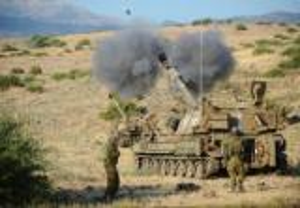 مقتل سوريان في قصف إسرائيلي على الجولان المحتل