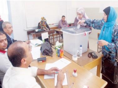 الانتخابات البلدية ترفع الطلب على المطاعم والحلويات 60 %