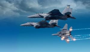قتيل في قصف أميركي لقاعدة للجيش السوري