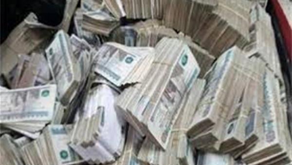 مصر تكشف تفاصيل أكبر عملية غسيل أموال بأكثر من مليار جنيه