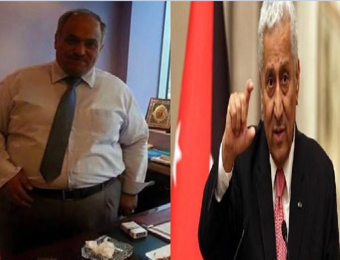 عبدالله النسور يرد : بشار صابر لم يكن مديراً لحملتي الانتخابية