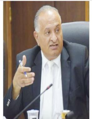 تهنئة للرائد محمد رجا خليفات