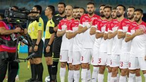 مباراة منتخبنا الحاسمة أمام أستراليا  .. بث مباشر