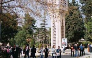 بحث زيادة عدد الطلبة القطريين في الجامعات الأردنية