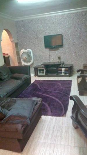 شقة للبيع في حي الزهور مساحة 150م