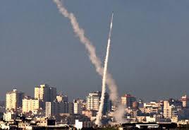 القناة الثانية الإسرائيلية : صواريخ كتائب القسام وصلت إلى مستوطنات قرب البحر الميت مع الأردن
