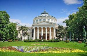 تعرف على الاماكن السياحية في بوخارست الرومانية