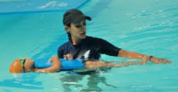مطلوب مدربة سباحة للعمل في مدرسة عالمية بالسعودية