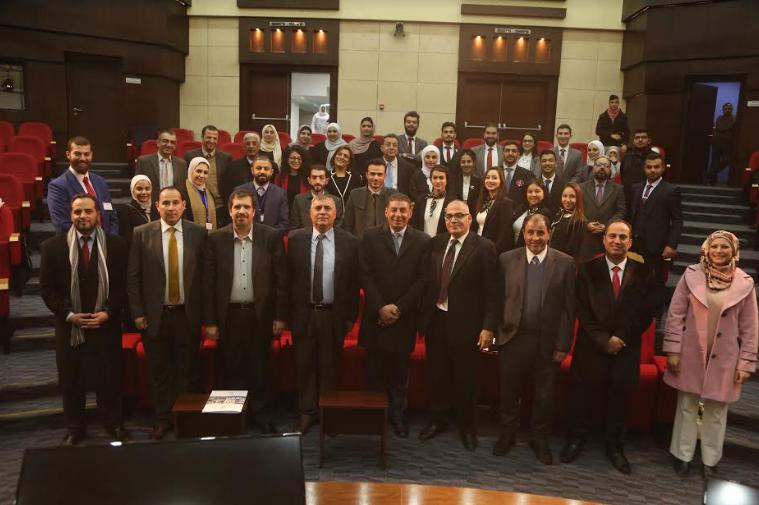 كلية الحقوق في جامعة البترا يتأهل للمسابقة العربية للمحاكمة الصورية العربية