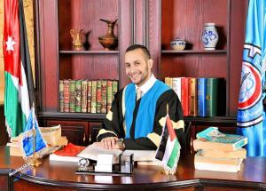 المهندس علاء نسيم السنجلاوي مبارك التخرج