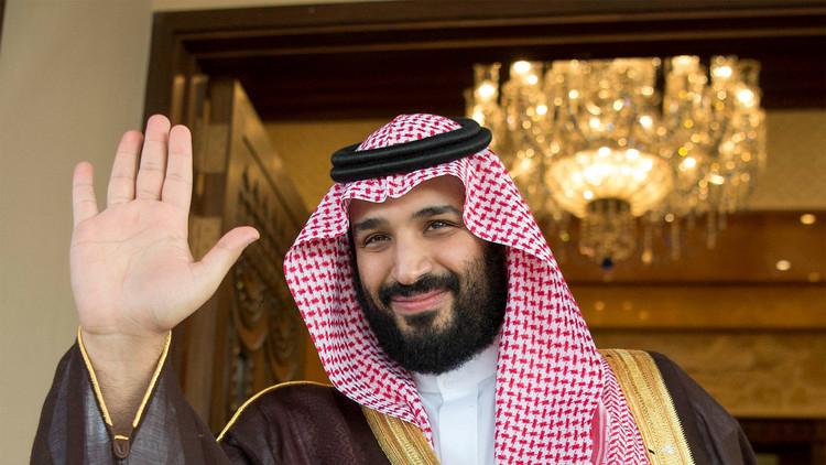 ولي العهد السعودي محمد بن سلمان يتولى مسؤولية منصب رفيع آخر