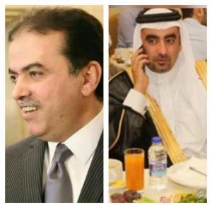اشرف رضوان الشوبكي مبارك التعيين الجديد
