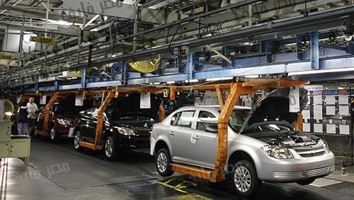 صناعة السيارات في مصر