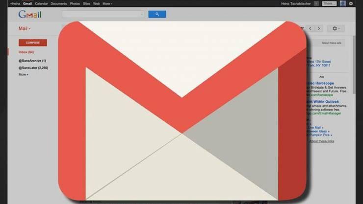 وضع السرية في Gmail أصبح متاحاً على الهواتف