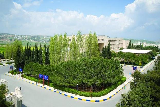 جامعة عمان الاهلية تحقق المراكز الاولى في عدد من التخصصات ومراكز متقدمة في تخصصات  اخرى في امتحان الكفاءة الجامعية