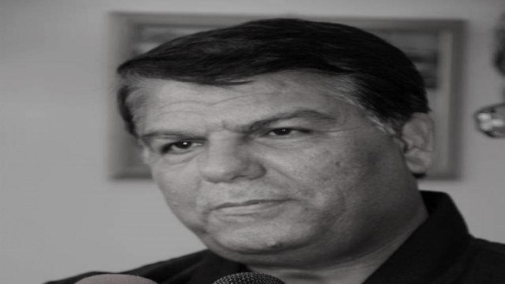 دودين ينعى الإعلامي عصام العمري