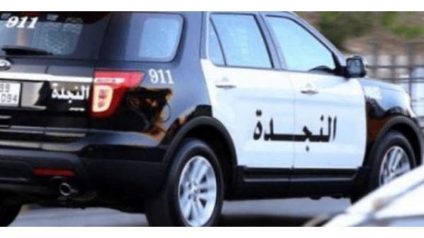 الشونه الشمالية: الأمن يبحث عن مطلوب دهس شاب متعمداً ولاذا بالفرار