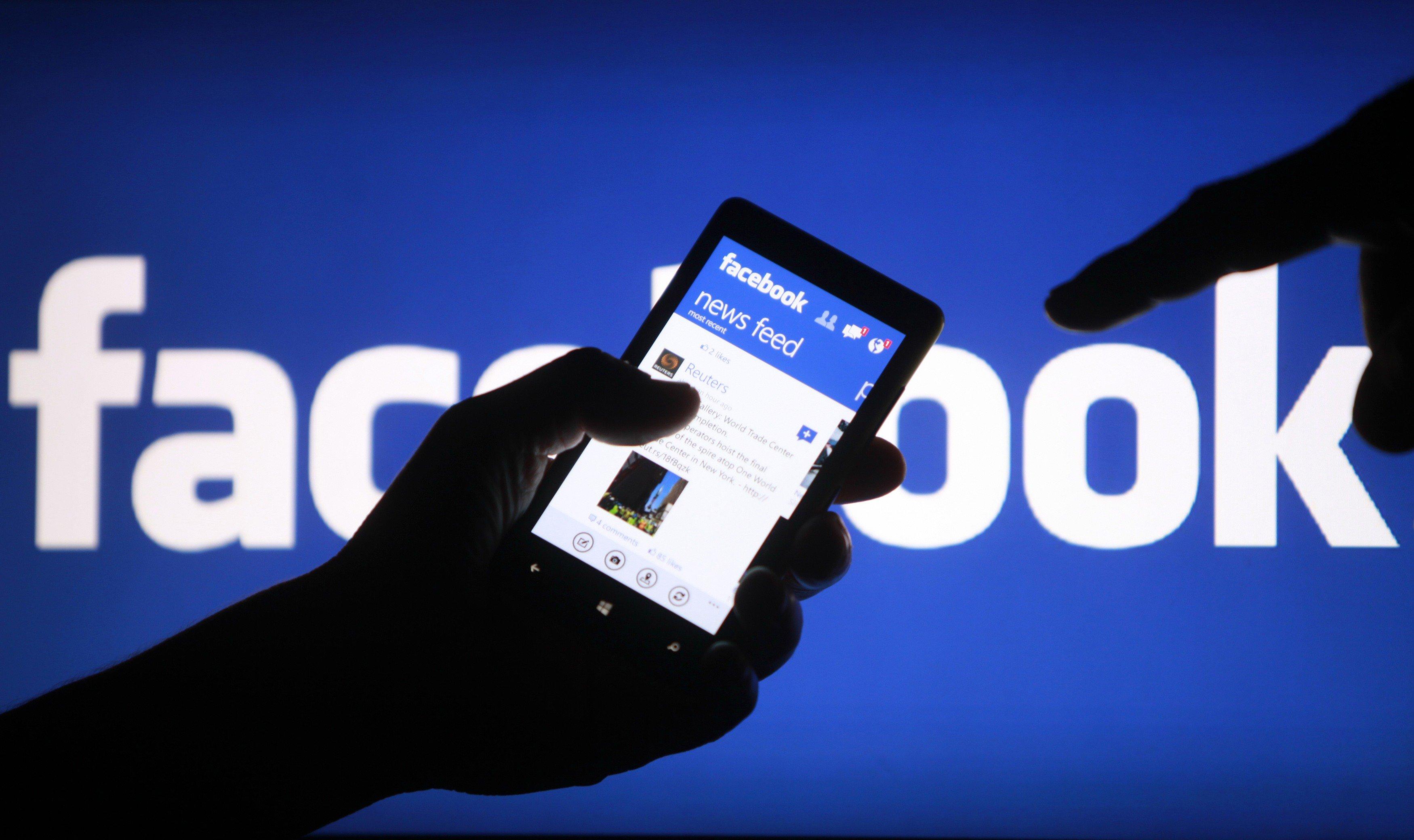 فضيحة تورط «فيسبوك» بغرامة 5 مليارات