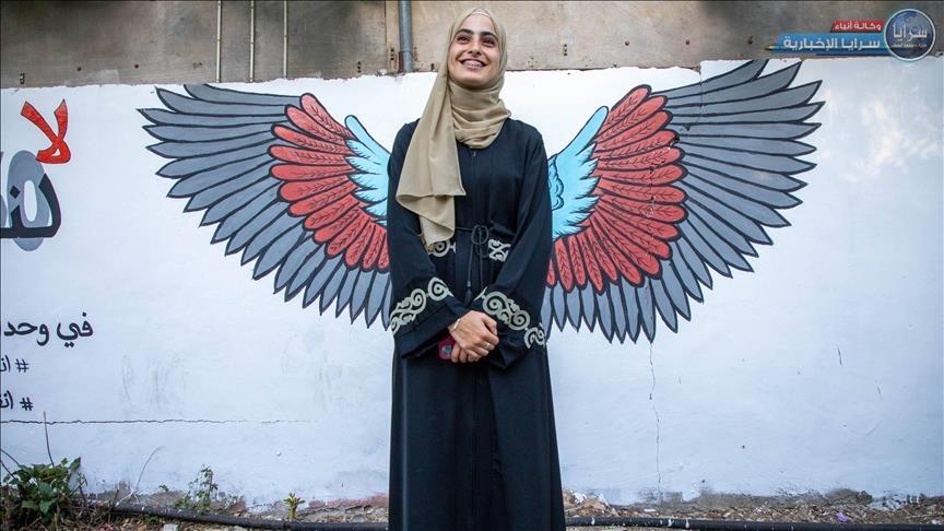 محمد و منى الكرد ضمن أكثر 100 شخصية مؤثرة عالمياً في 2021