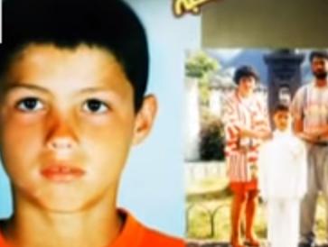 بالفيديو .. كريستيانو رونالدو قصة حياته وبداياته