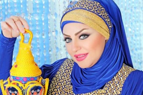 """شاهد بالصور شقيقة """"ميار الببلاوي"""" بعد خلعها للحجاب"""