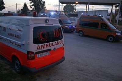 مصرع شقيقين وإصابة آخر بجروح خطيرة في حادث سير بجنين