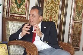 وفد نيابي أردني إلى السفارة السورية