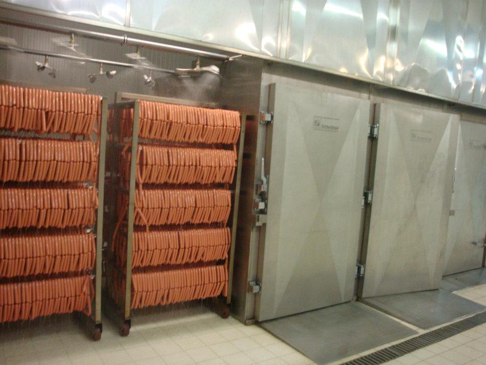 مطلوب لكبرى مصانع اللحوم في دول الخليج