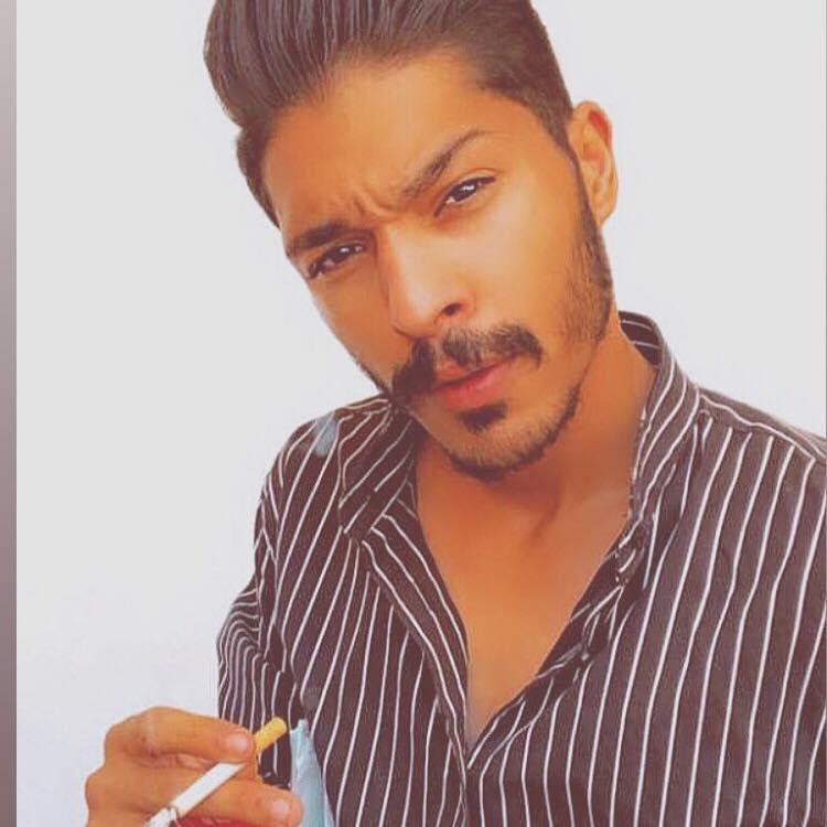 محمد مازن  .. عيد ميلاد سعيد