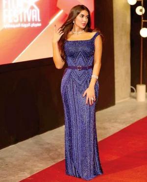 ياسمين صبري تصدم الجمهور برأيها بكورونا