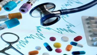 دراسة حديثة: مميعات الدم تزيد فرص نجاة مرضى كورونا