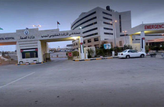 مدير مستشفى الزرقاء : عيادة أعصاب الأطفال تستقبل 40 مريضاً أسبوعيا