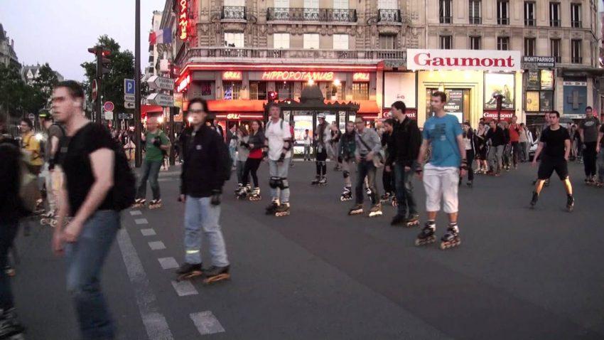 بالصور  ..  أجمل نشاطات سياحية جذابة في فرنسا