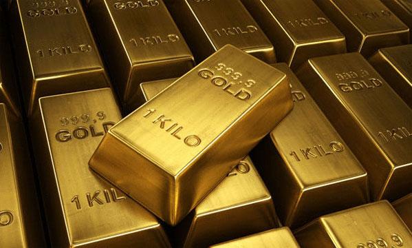 الذهب يمحو خسائره ..  والمعادن الأخرى ترتفع