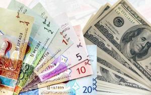 الدولار الأمريكي يرتفع أمام الدينار إلى 305ر0 واليورو ينخفض إلى 322ر0