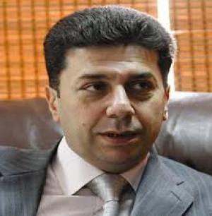 النائب امجد المسلماني يتخلى عن منصب رئيس لجنة السياحة
