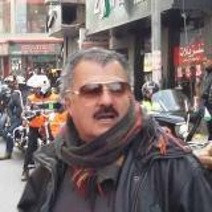 دوار معصوم وبوابة الزرقاءالغربية !!!!
