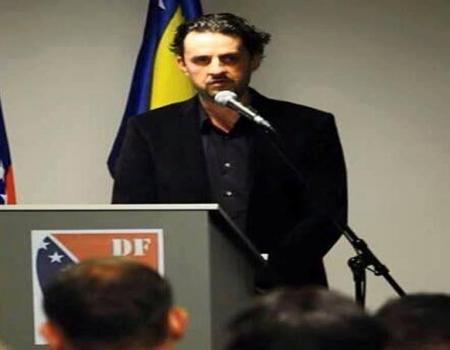 بوسني من اصل أردني وزيرا للثقافة والشباب