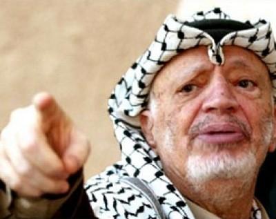 فلسطينيين هم من وضعوا البلوتونيوم لاغتيال ياسر عرفات