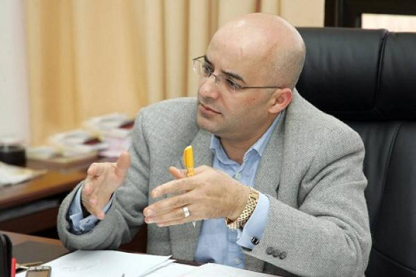"""مبيضين: لجنة """"الإصلاح"""" تنهي نقاشاتها في 10 أيلول"""