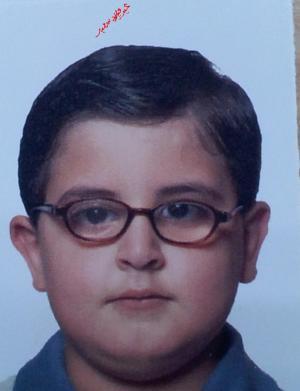 تهنئة وتبريك بمناسبة عيد ميلاد محمد عبدالله الخوالدة