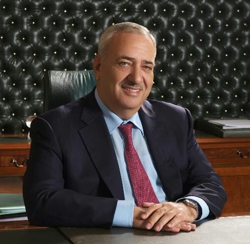 الدكتور يعقوب ناصر الدين شخصية فذة و صاحب فكر اقتصادي لا مثيل له